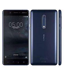 Nokia Black Steel Nokia 5 16GB