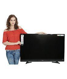 Panasonic TH-43ES480DX 109 cm ( 43 ) Smart Full HD (FHD) LED Television