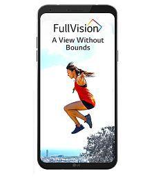 LG Q6 (32GB, 3GB RAM) - Full Vision
