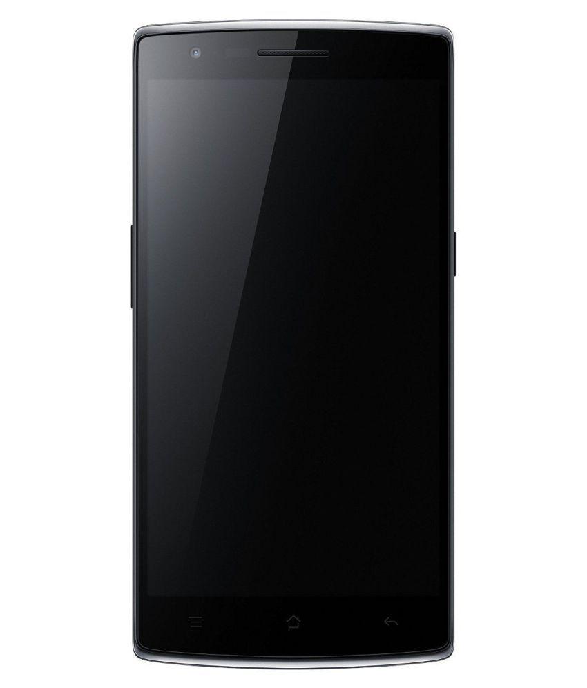 CERTIFIED USED Oneplus Oneplusone ( 16GB , White , 4 GB , 3 Month Seller Warranty )