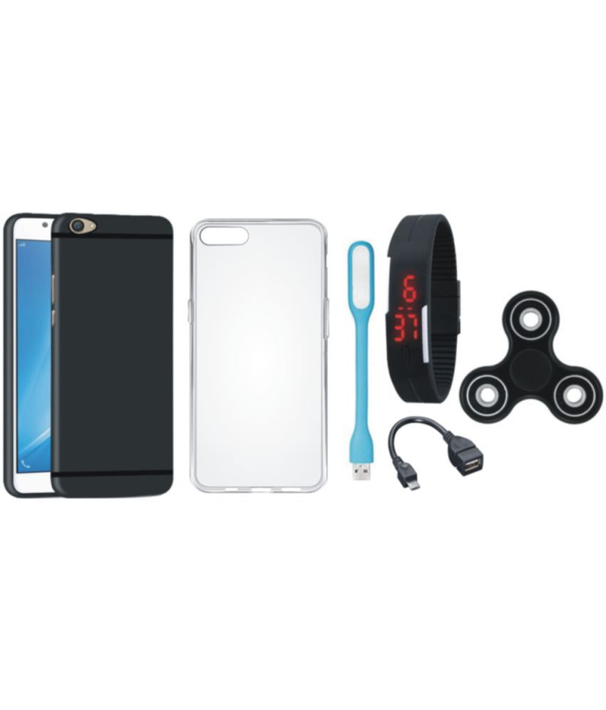 Oppo A37 Cover Combo by Matrix