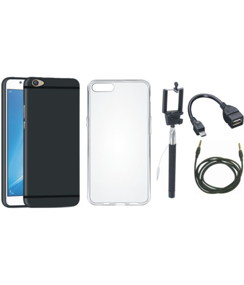 Coolpad Note 5 Cover Combo by Matrix