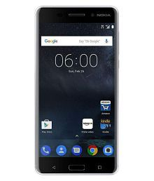 Nokia Silver NA 32GB