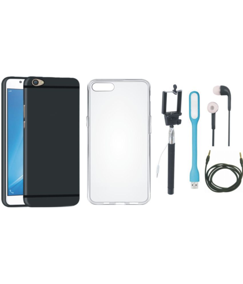 Motorola Moto G5 Plus Cover Combo by Matrix