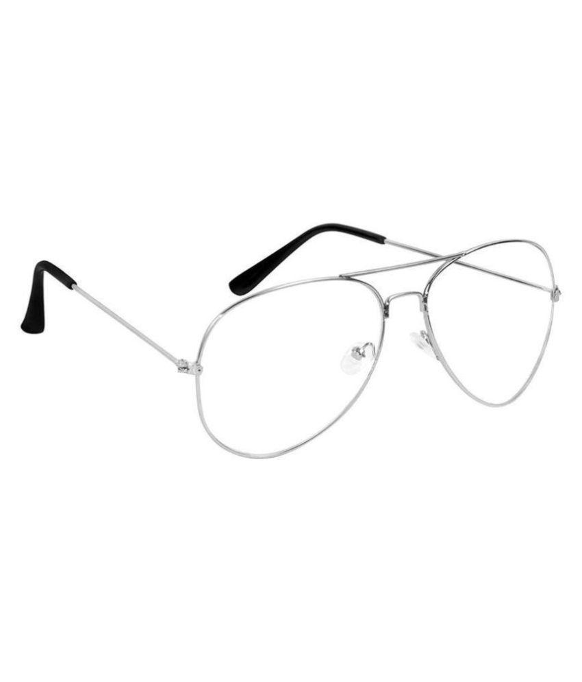16a8897fe44 Victoria Secret Clear Aviator Sunglasses ( VSI003004 ) - Buy ...