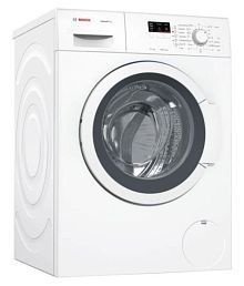 Bosch 6.5 Kg BOSCH - WAK20061 IN Fully Automatic Fully Automatic Front Load Washing Machine