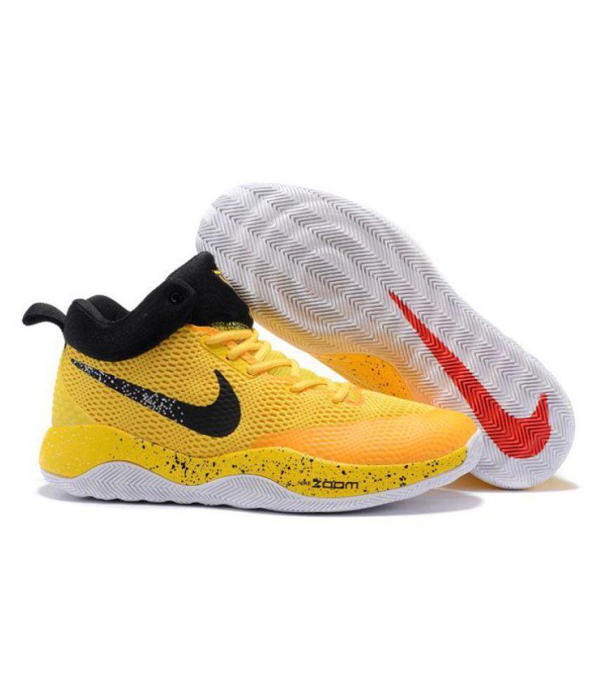 19108dff888f Nike Zoom Rev Yellow Running Shoes Nike Zoom Rev Yellow Running Shoes ...