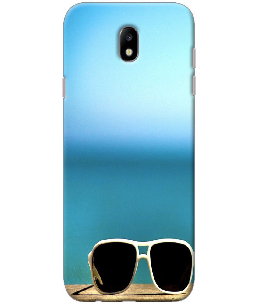 Samsung Galaxy J7 Pro Printed Cover By Case King