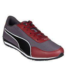Puma Halley IDP Multi Color Casual Shoes