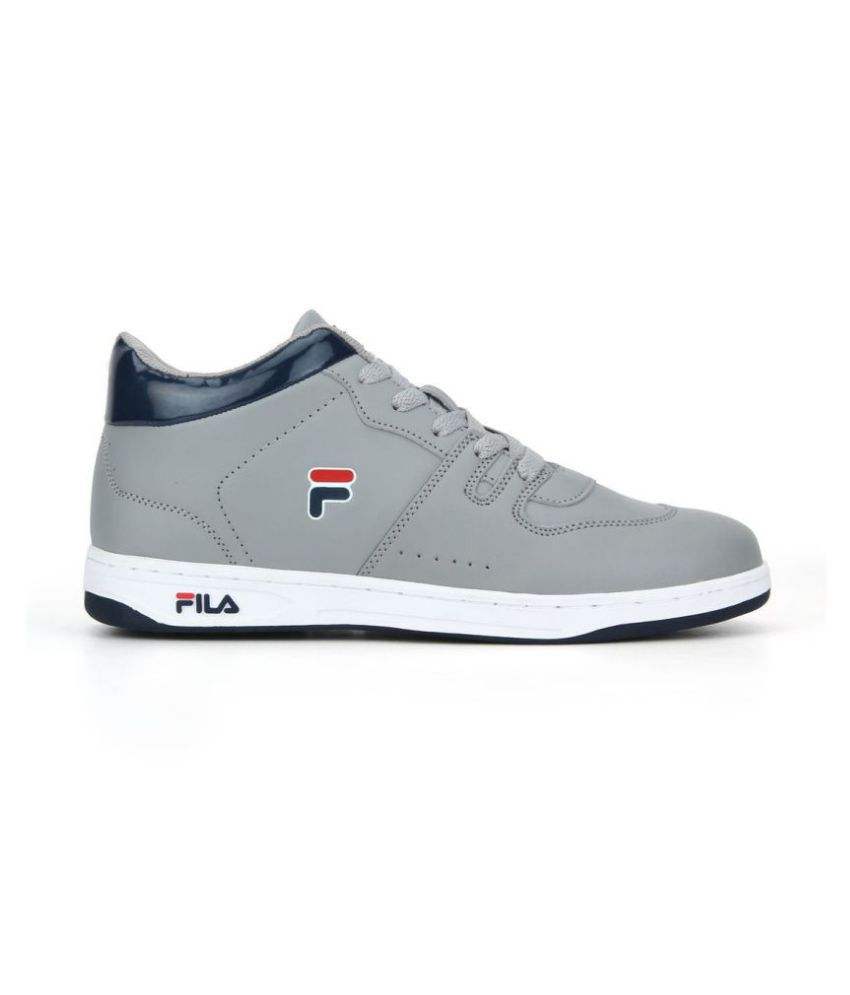Fila EREN Sneakers Gray Casual Shoes - Buy Fila EREN Sneakers Gray Casual  Shoes Online at Best Prices in India on Snapdeal f185a9a498b1