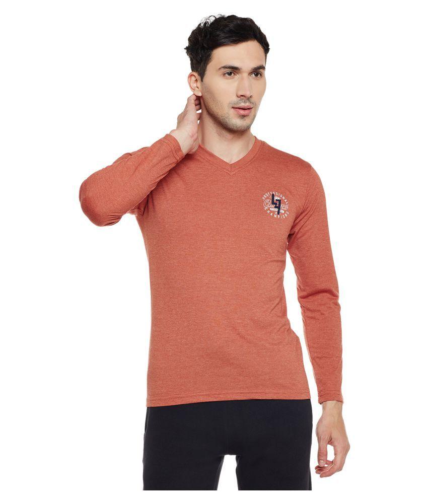 Neva Multi V-Neck T-Shirt