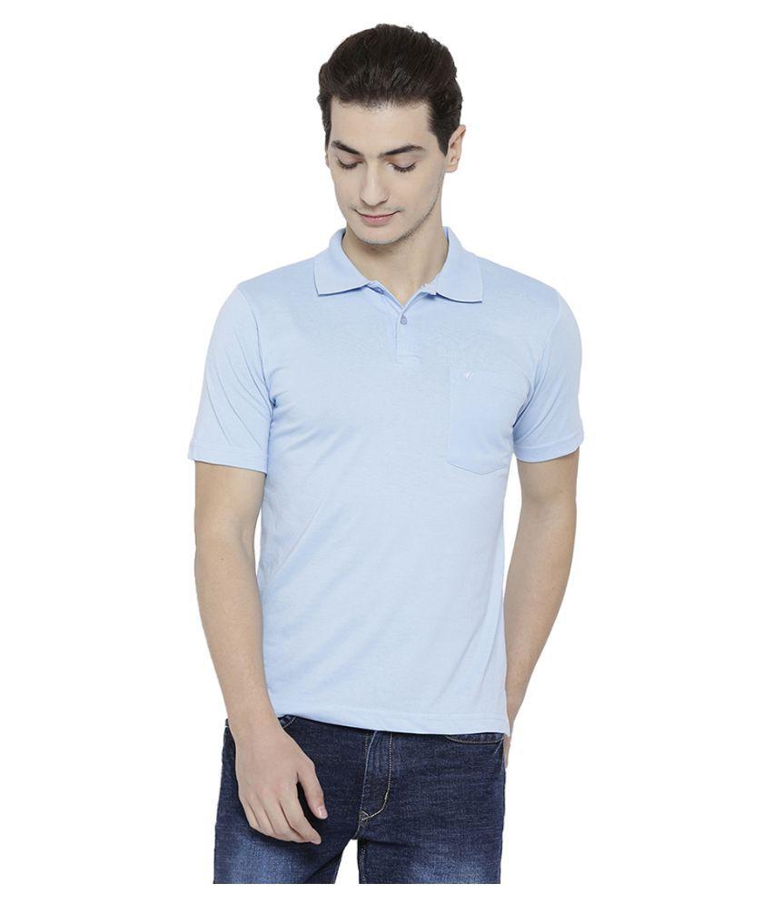 Neva White High Neck T-Shirt