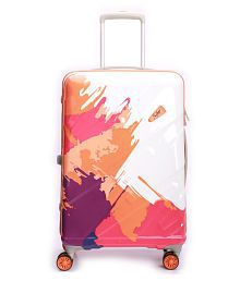 Skybags Multi Color M( Between 61cm-69cm) Check-in Hard MIRAGE Luggage