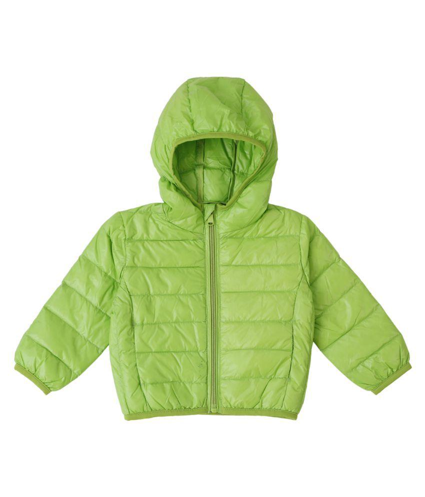 Lilliput kids Green Jacket