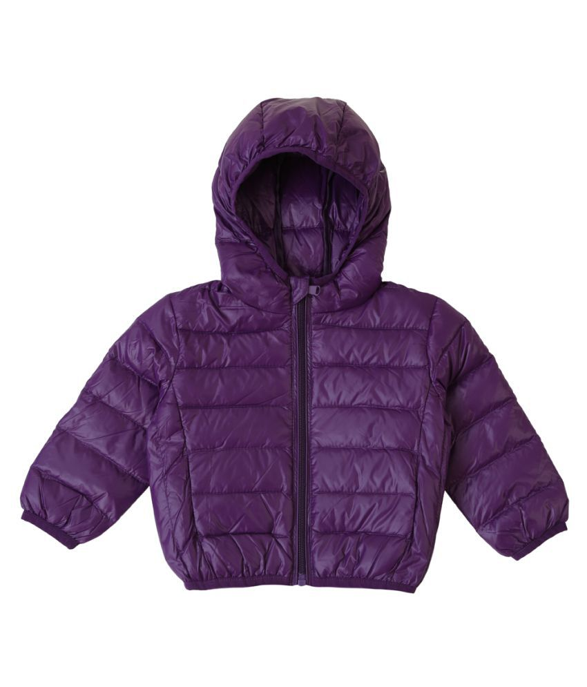 Lilliput kids Purple Jacket