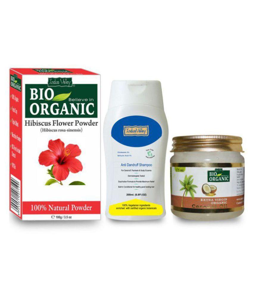 Indus valley bio organic hair care kit for anti dandruff hairsanti indus valley bio organic hair care kit for anti dandruff hairsanti dandruff shampoo izmirmasajfo