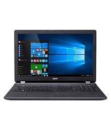 "Acer A Series A315-31 Notebook Intel Celeron Dual Core/2 GB/500 GB/39.62 cm (15.6"")/ Integrated) (Black)"