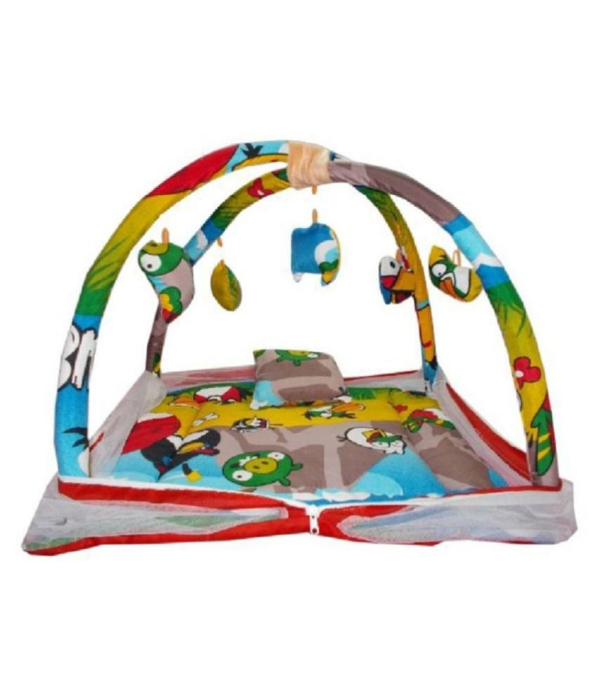 Baby play gym cum bedding set with mosquito net with pillow - Buy Baby play gym cum bedding set with mosquito net with pillow Online at Low Price - Snapdeal Baby play gym cum bedding set with mosquito net with pillow - 웹