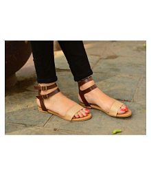 PKKART Brown Flats