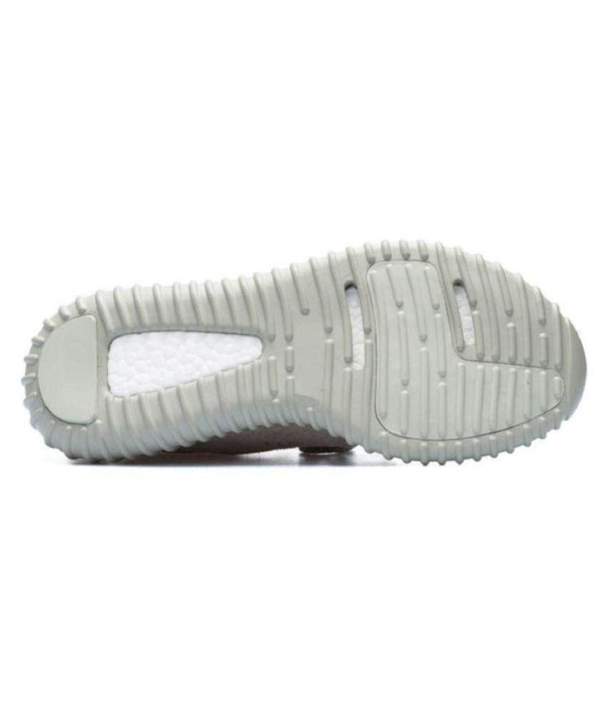 1516ae51d Adidas Yeezy Boost 350 Moonrock Beige Running Shoes - Buy Adidas ...