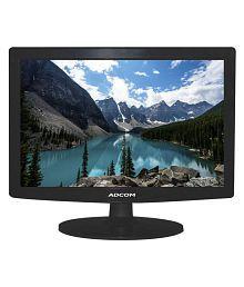Adcom 1510 LED Monitor 38 cm(15) 1024*768 HD Ready LED Monitor