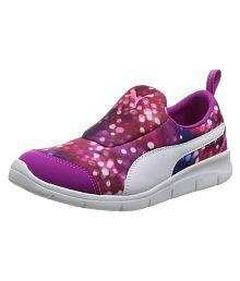 Puma Boys Bao 3 Lights Ps Sneakers