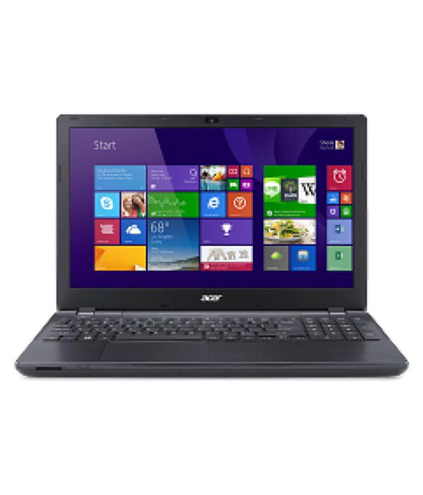 Acer A Series E5 551 T49Z Notebook AMD APU A10 8 GB 3962cm156