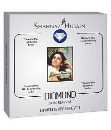 Shahnaz Husain Diamond Skin Revival Face 40 gm