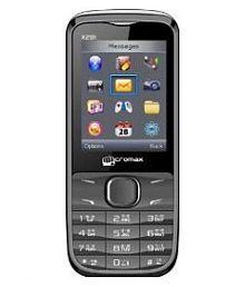 Micromax Gray X713 256 MB