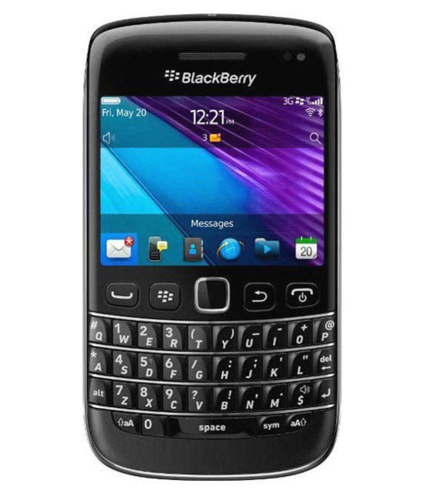Blackberry Black 9790 8GB