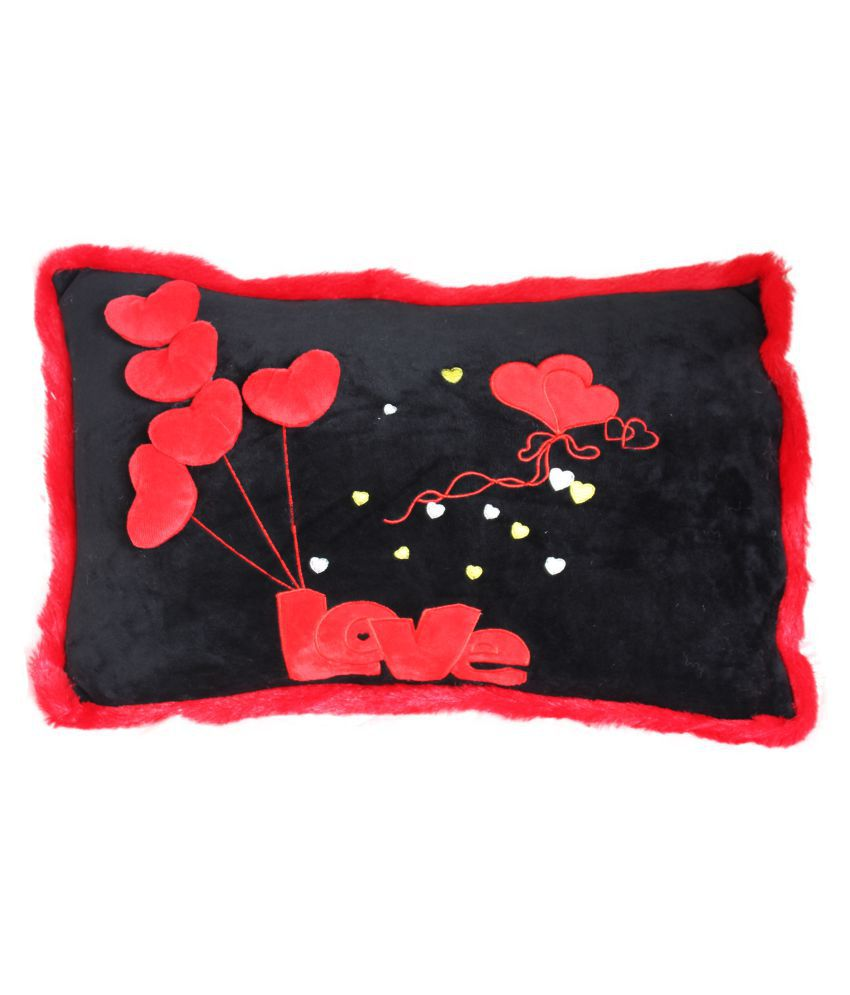 Tickles Romantic Love Cushion Valentine Day Gift Girlfriend Wife