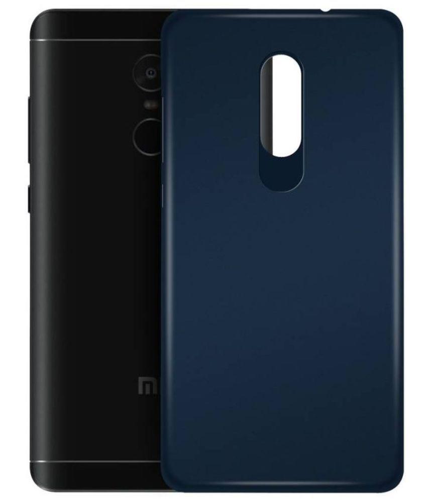 hot sale online 147ec 48db3 Xiaomi Redmi Note 5 Plus Hybrid Covers Furious3D - Multi