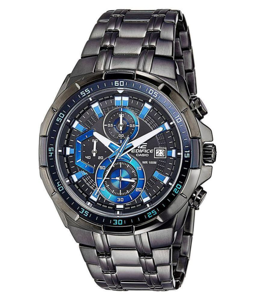 Men FashionMen Fashion EFR-539D-1A(EX190) Watch - Buy Men FashionMen  Fashion EFR-539D-1A(EX190) Watch Online at Best Prices in India on Snapdeal 8771c5781