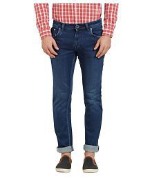 d2a27331 LAWMAN pg3 Jeans - Buy LAWMAN pg3 Jeans Online at Best Prices on ...