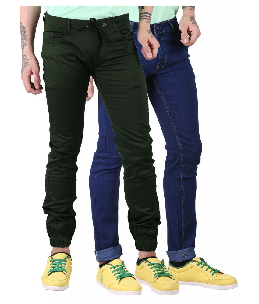 Van Galis Multi Regular Fit Jeans