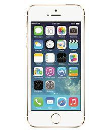Apple Gold i Phone 5S 32GB