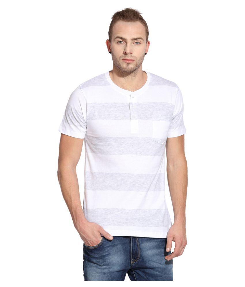 B5 Multi Round T-Shirt Pack of 1
