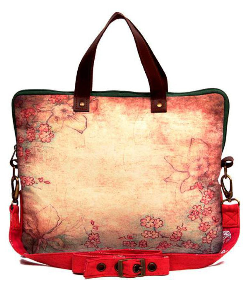 The House Of Tara Multi Laptop Bags