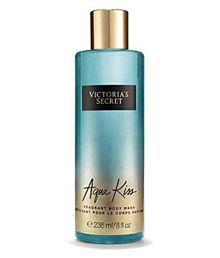 Victoria's Secret Body Wash Aqua Kiss Bath Kit