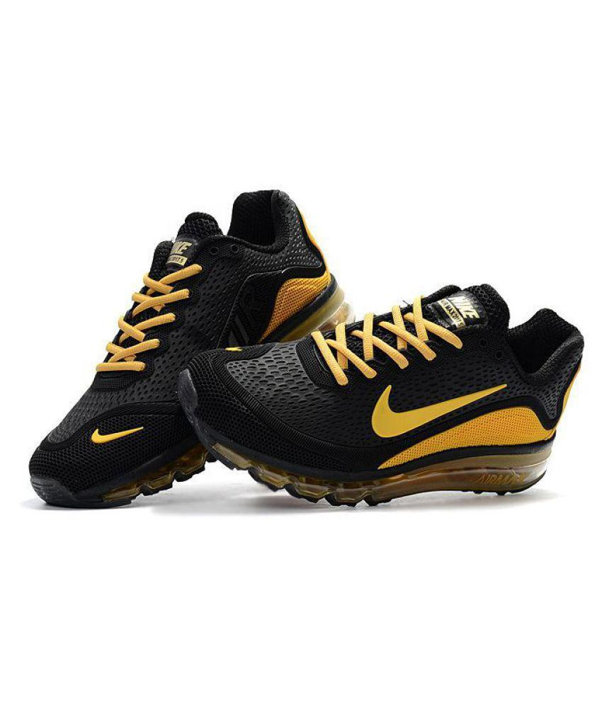 Nike Air Max 2017 .5 Premium SP Black Running Shoes sneakernews for sale discount pick a best buy cheap great deals sale professional pKoIK8Nf