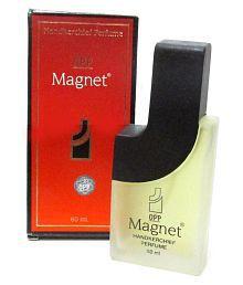 Set of 2 Magnet Handkerchief Perfume 100ml by OPP International
