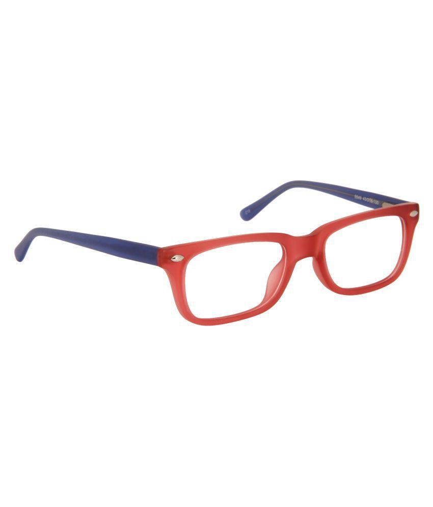 YOUNG KIDOZ SPECTACLE FOR KIDS (YK5549)(ORANGE)