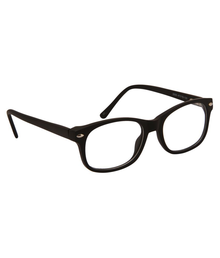 YOUNG KIDOZ SPECTACLE FOR KIDS (YK5555)(BLACK)