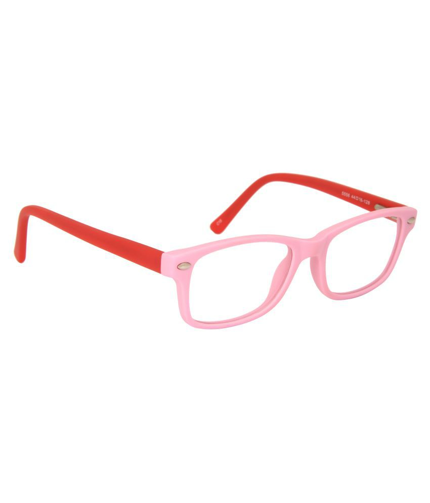 YOUNG KIDOZ SPECTACLE FOR KIDS (YK5556)(PINK)