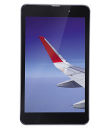 iBall iBall Slide Wings 4GP Silver ( 4G + Wifi , Voice calling )