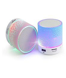 Audio Docks & Mini Speakers Steady Music Mini Speaker