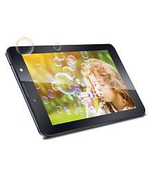 iBall iBall Slide Enzo V8 4G Brown (4G+WIFI, Voice Calling)