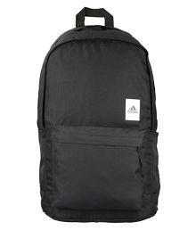 Adidas Black CLASSIC BP M 2C Backpack