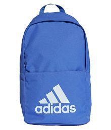Adidas Blue CLASSIC BP Backpack