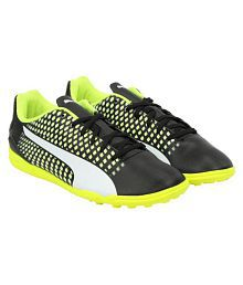 Puma Boys & Girls Lace Football Shoes